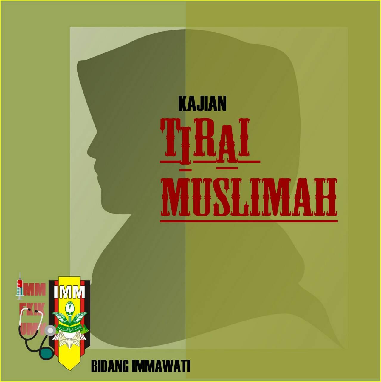 """Proker """"Tirai Muslimah"""""""